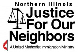 Northern Illinois Justice for Our Neighbors